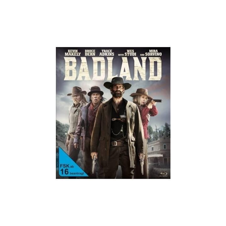 Badland (EN, DE)