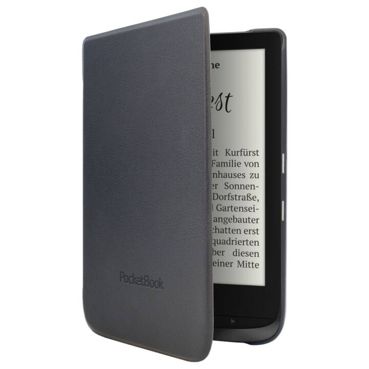 POCKETBOOK E-Book Reader copertina protettiva nera