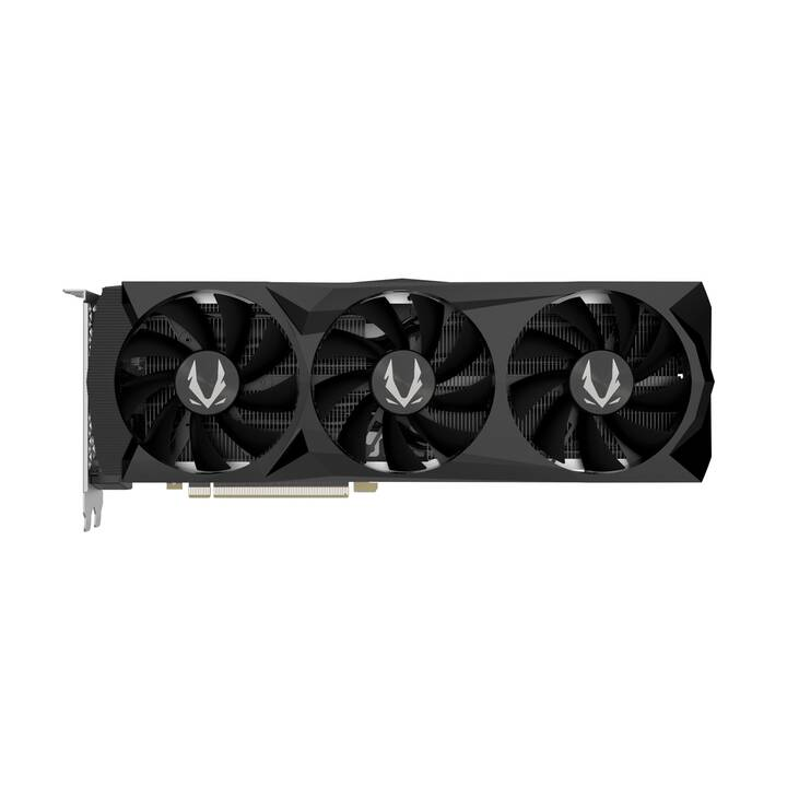 ZOTAC GeForce RTX 2070 Nvidia GeForce RTX 2070 SUPER (8 GB, Gaming)