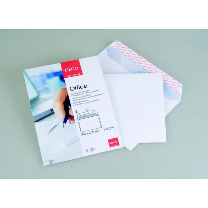 Enveloppe ELCO 330 x 250mm pour dossiers d'application