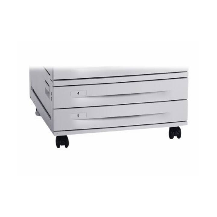 XEROX tiroir et bac pour supports (Phaser: 5500/5550, 1000 feuilles)