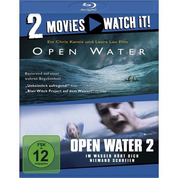 Open Water / Open Water 2 (DE, EN)