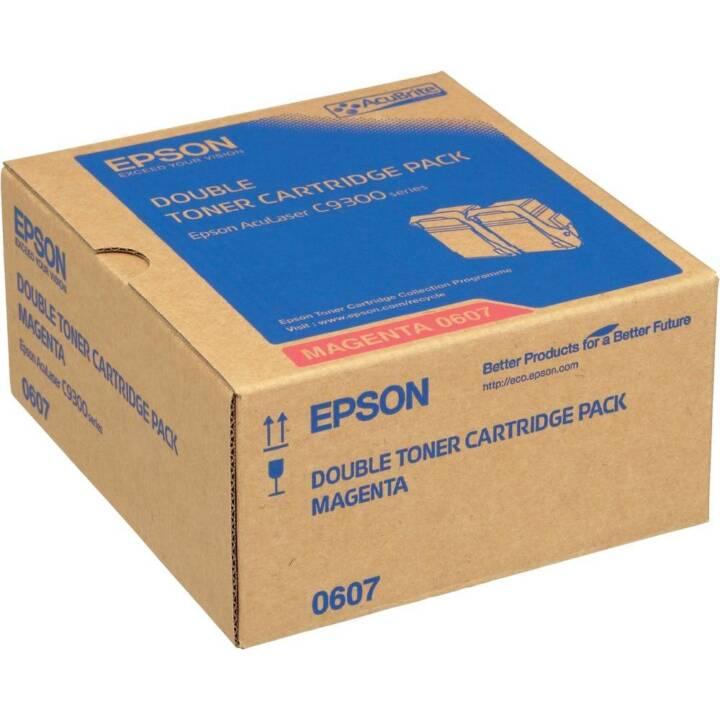 EPSON C13S05060607