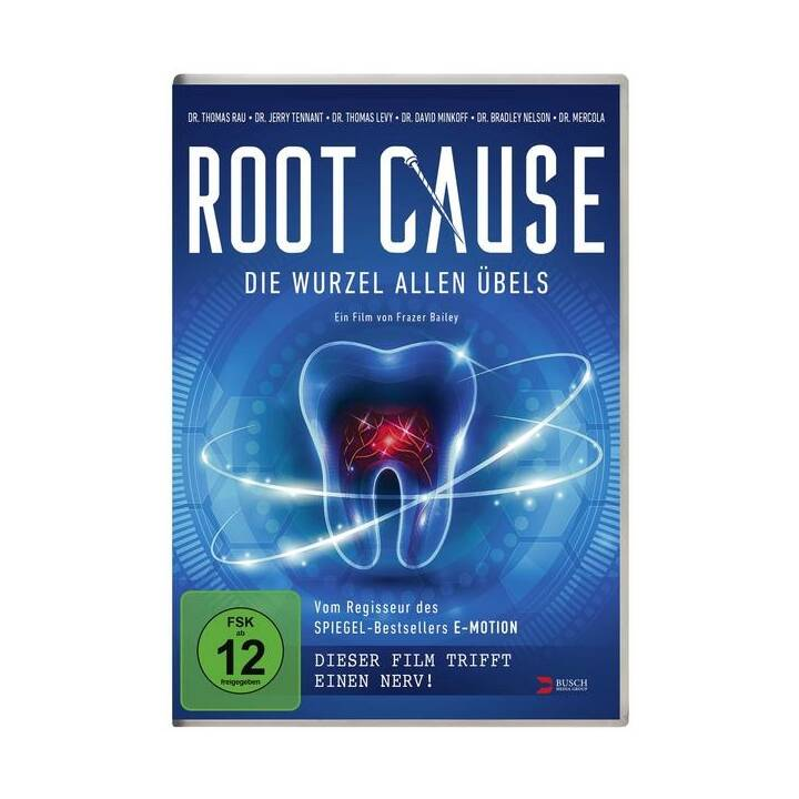 Root Cause - Die Wurzel allen Übels (DE, EN)