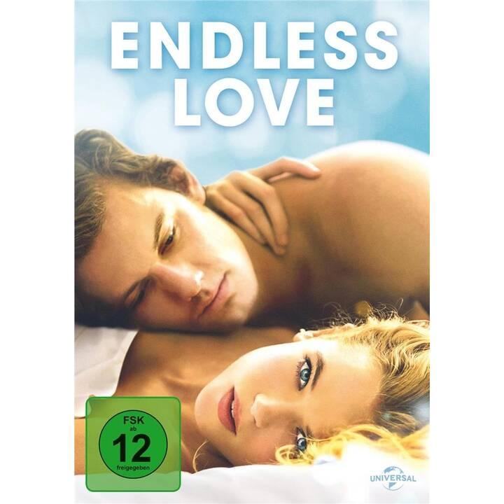 Endless Love (IT, ES, DE, TR, EN, FR)