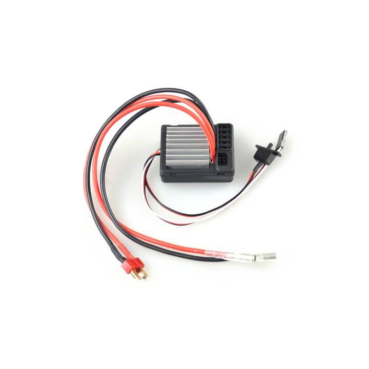 AMEWI Composants (Noir, Rouge)