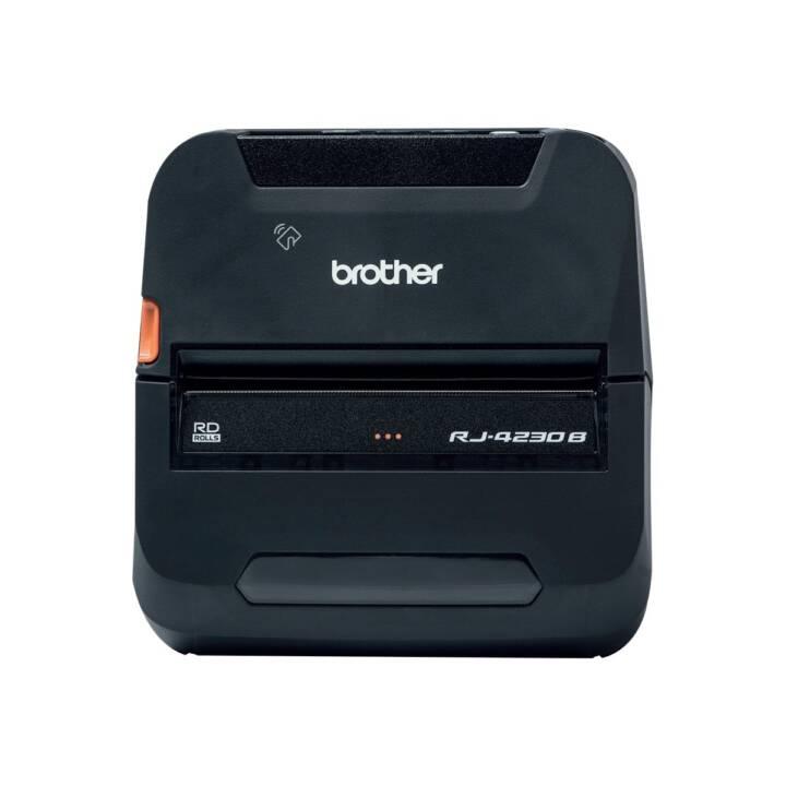 BROTHER RJ-4230B Etikettendrucker