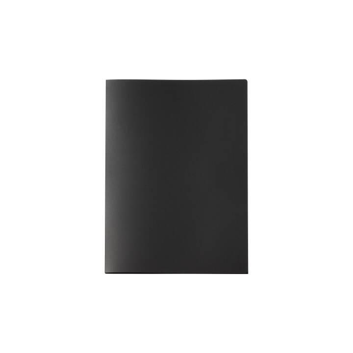 KOLMA RACER application folder tender A4 antracite antracite in 3 parti