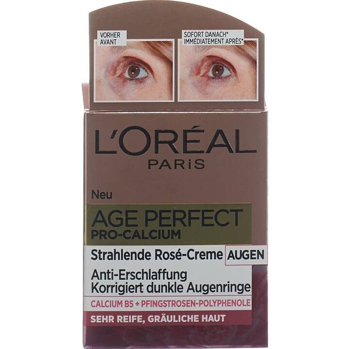 L'ORÉAL Age Perfect Pro-Calcium (15 ml)