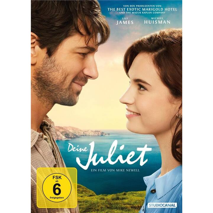 Deine Juliet (DE, EN)