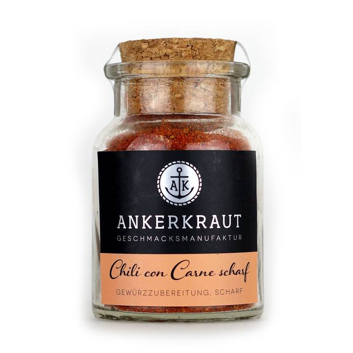 ANKERKRAUT Chili con Carne scharf (80 g)