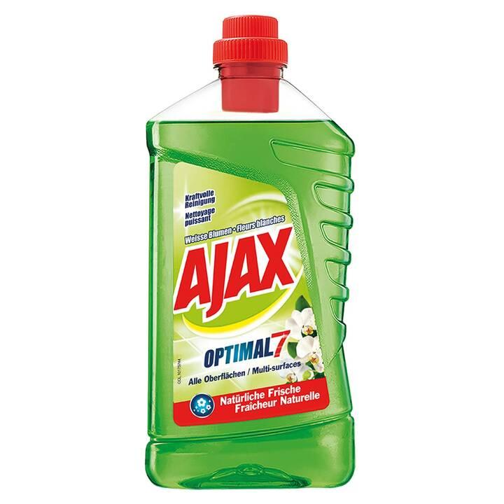 AJAX Detergente multiuso Optimal 7  (1000 ml)
