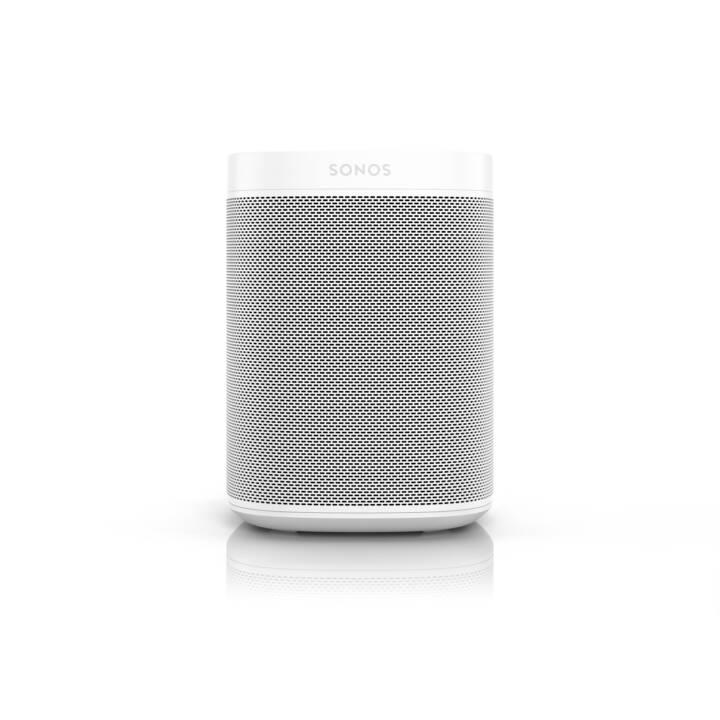 SONOS One Smart Speaker White (Gen 1)