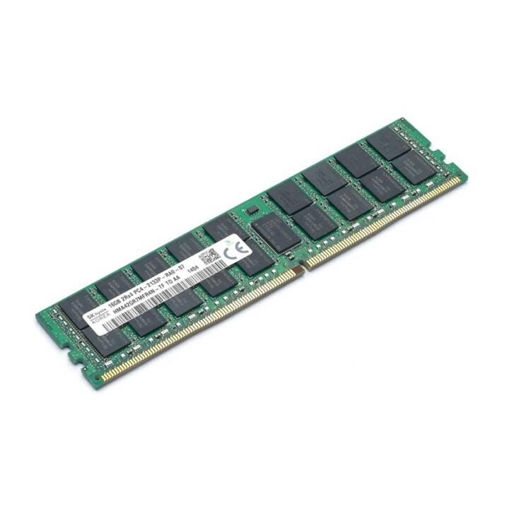 MÉMOIRE D'ORIGINE OM4G3131333R2RX8E15, 4 GB, DDR3, DIMM 240 BROCHES