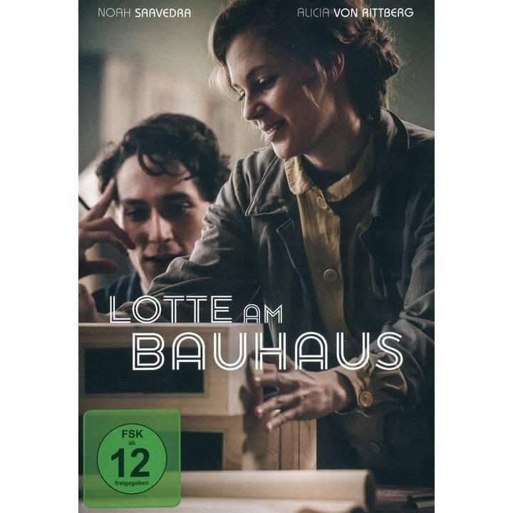 Lotte am Bauhaus (DE)