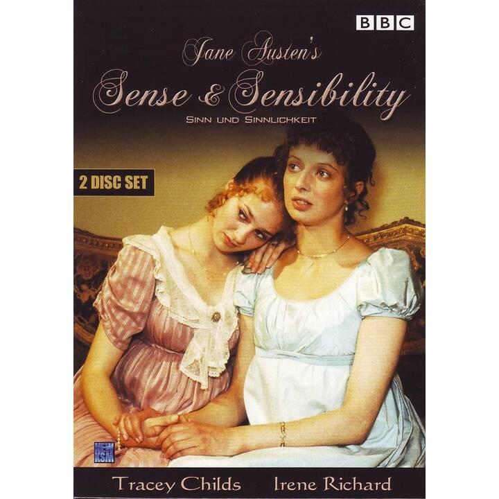 Sense & Sensibility (DE, EN)