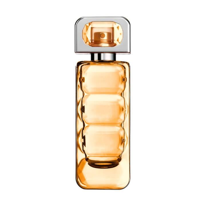 HUGO BOSS Orange, 30 ml