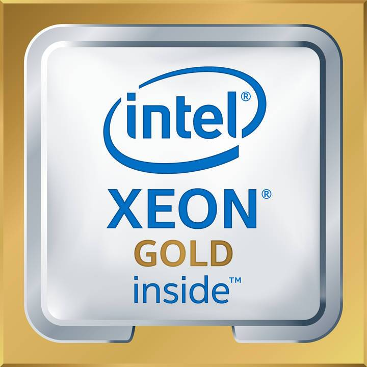 HP Intel® Xeon® Gold 6140 (LGA 3647, 2.3 GHz)