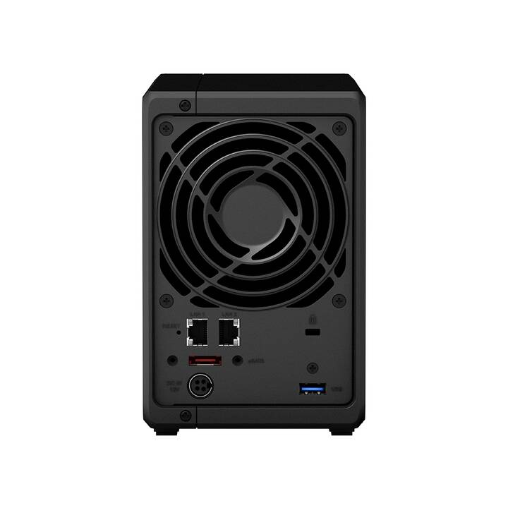 SYNOLOGY DS720+ (8 TB)