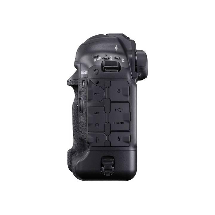 CANON EOS 1DX Mark III (20.1 MP, WLAN, Bluetooth)