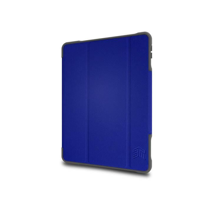 """STM TPU Schutzhülle (10.2"""", Blau)"""