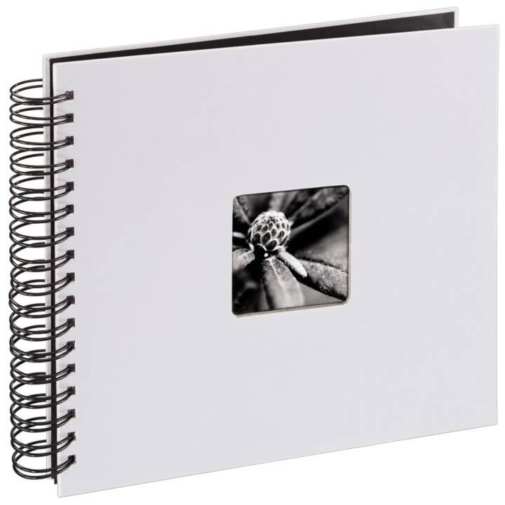 "HAMA Spiral-Album ""Fine Art"", 28 x 24 cm"