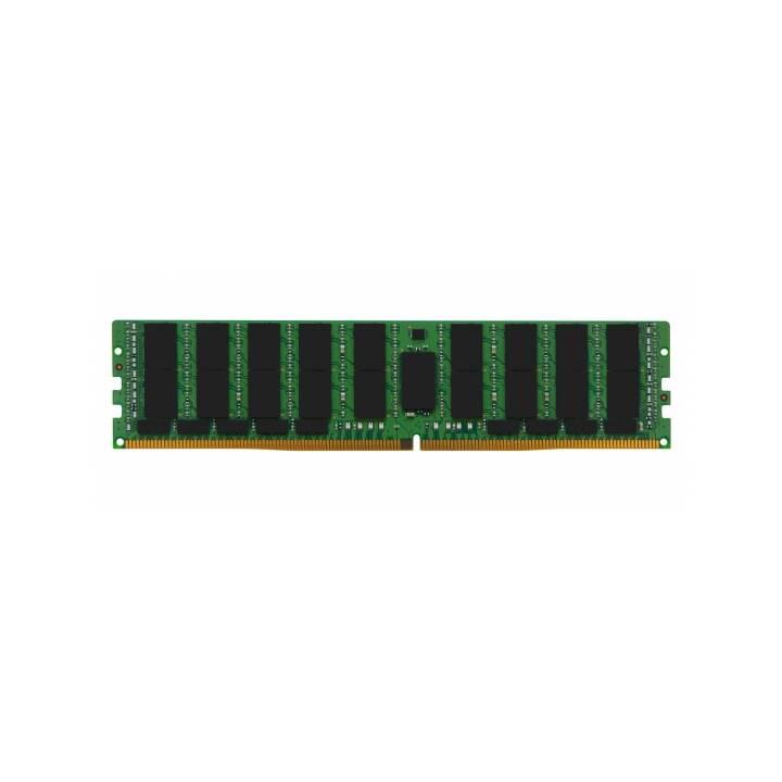 KINGSTON  - DDR4 - 64 GB - LRDIMM 288-polig