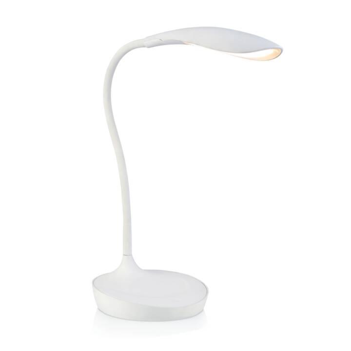 MARKSLÖJD Tischleuchte Swan (LED)