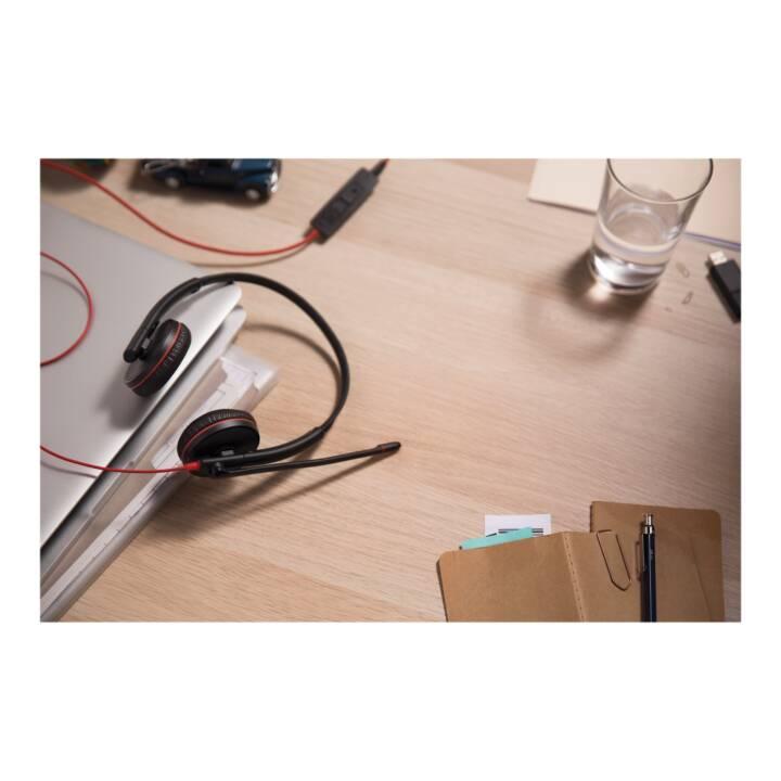 PLANTRONICS Blackwire 3225 USB Duo