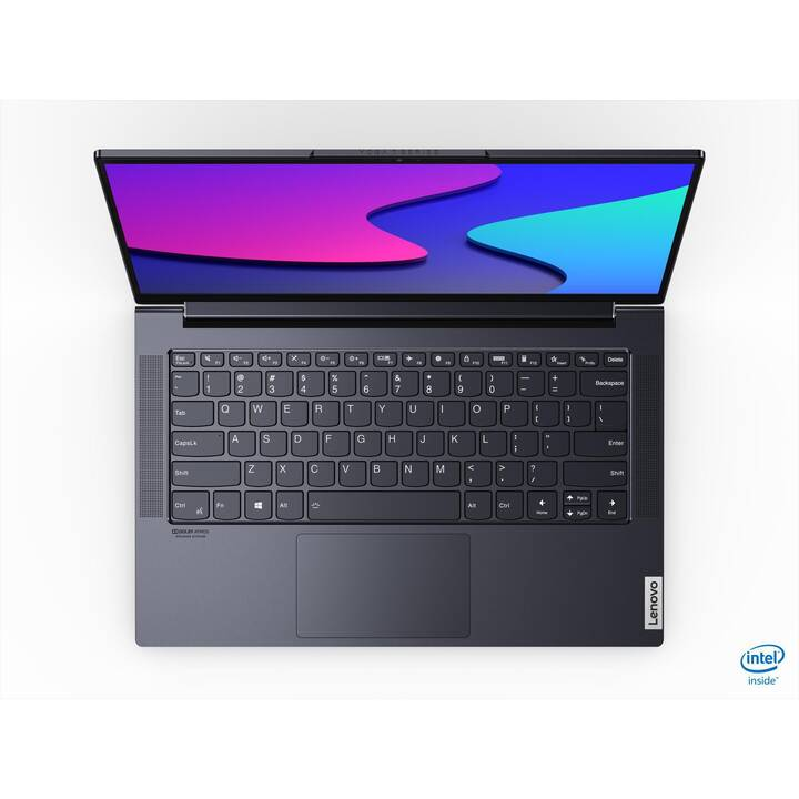 """LENOVO Yoga Slim 7 (14"""", Intel Core i7, 16 GB RAM, 1000 GB SSD)"""