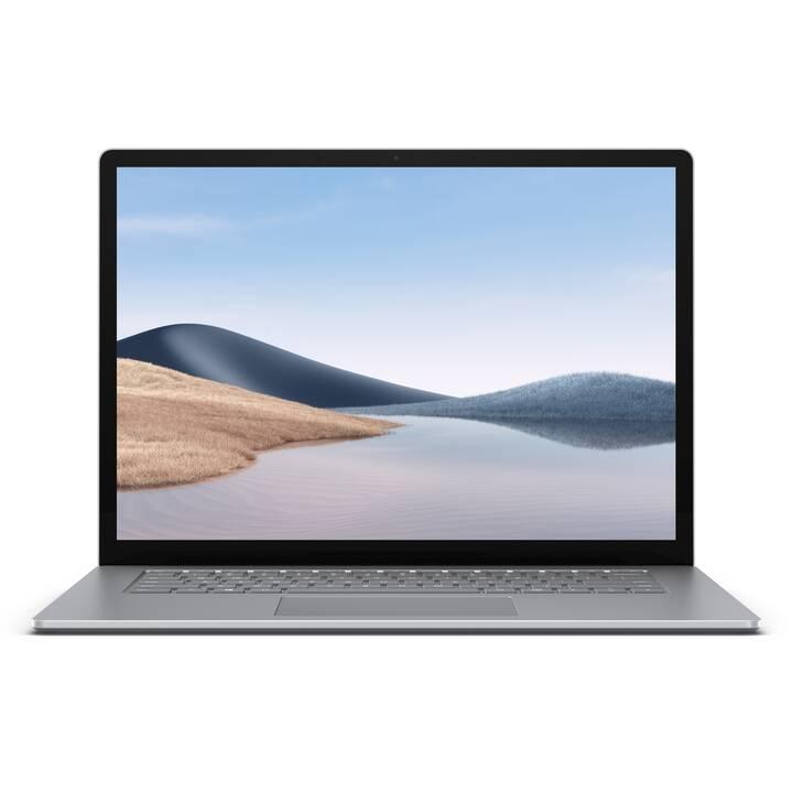 "MICROSOFT Surface Laptop 4 (15"", AMD Ryzen 7, 8 GB RAM, 256 GB SSD)"