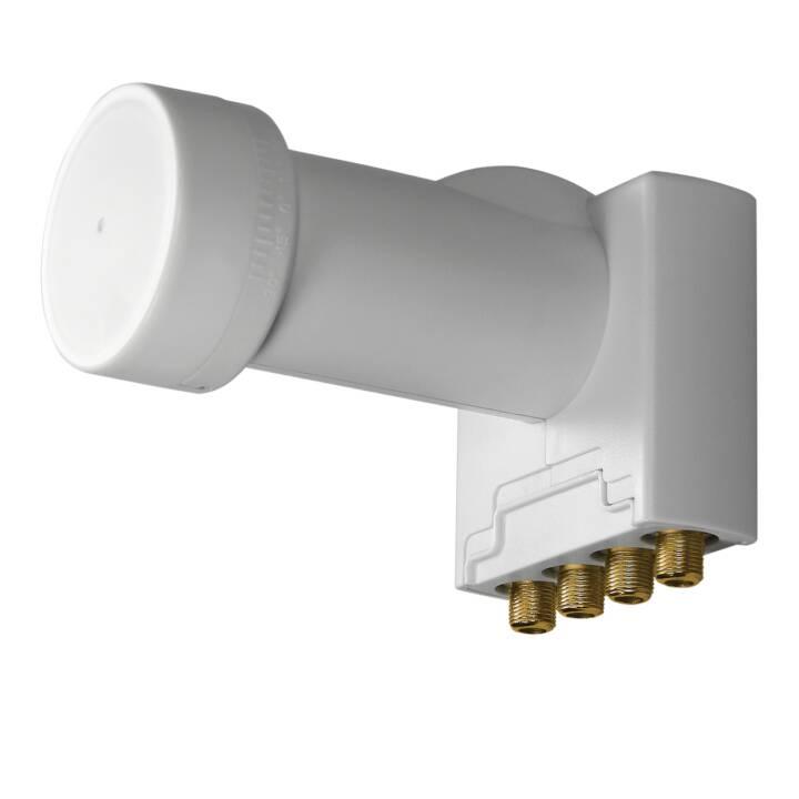 Axing SCO 4-00 Quattro-LNB, DVB-S/S2, Ul