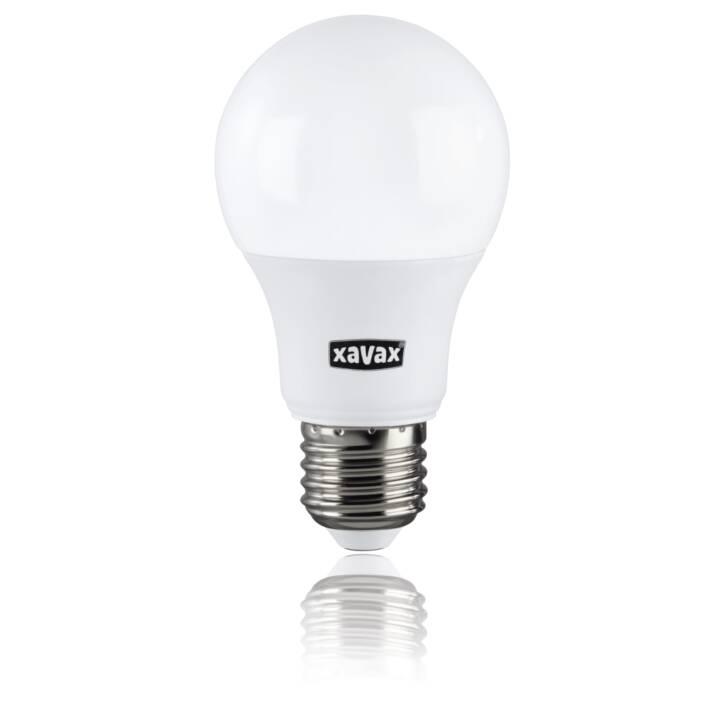 XAVAX Ampoule LED (E27, 9 W)