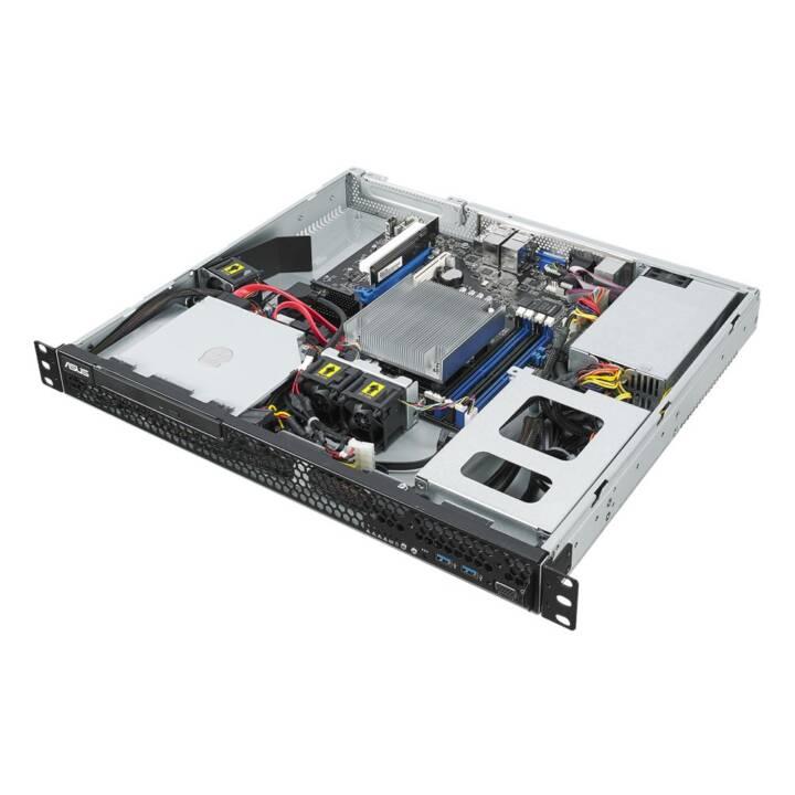 ASUS RS100-E10-PI2 (Intel Xeon)
