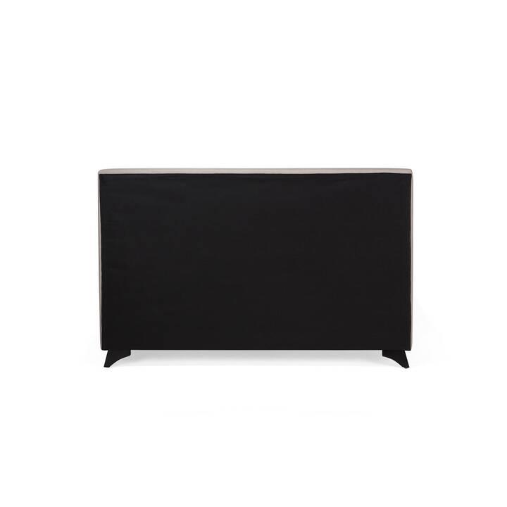 BELIANI Ambassador Lit double (160 x 200 cm)