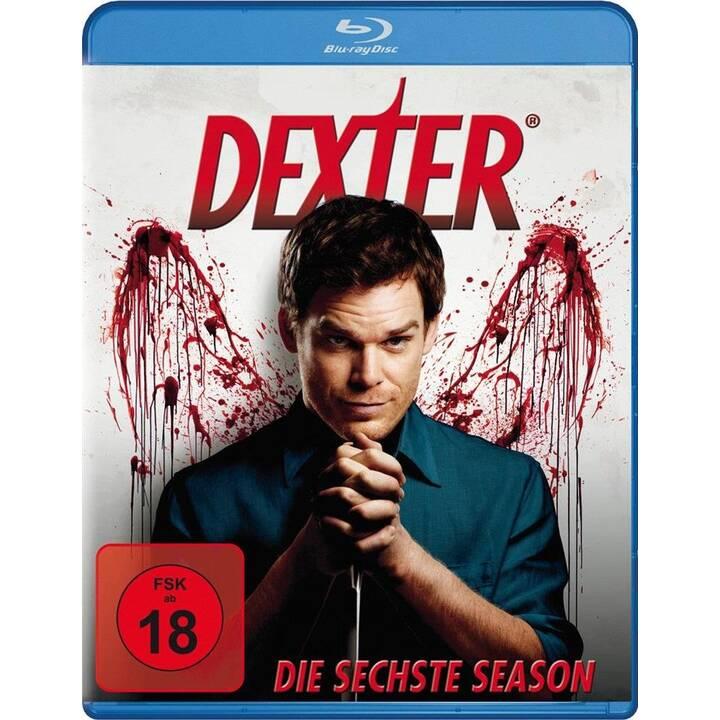 Dexter Stagione 6 (IT, DE, EN)