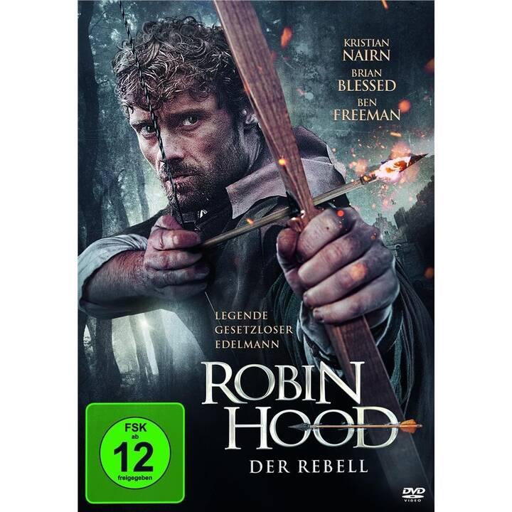 Robin Hood - Der Rebell (DE, EN)