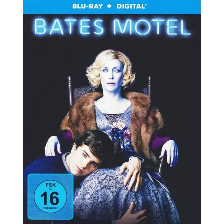 Bates Motel Saison 5 (ES, DE, EN)