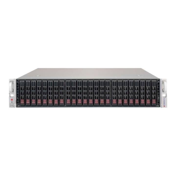 SUPERMICRO CSE-216BE1C-R741JBOD (Server Case)
