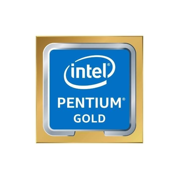 FUJITSU Esprimo P558 (Intel Pentium Gold G5420, 8 GB, 256 GB SSD)