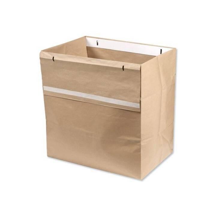 Rexel Recyclable Waste Sack - Sacchetto rifiuti