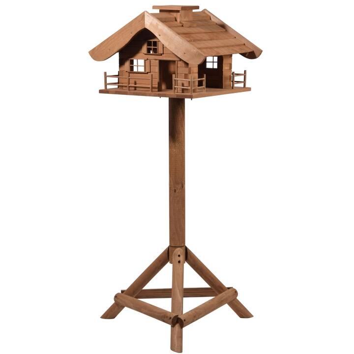 ERIC SCHWEIZER Maison d'oiseau (Bois)