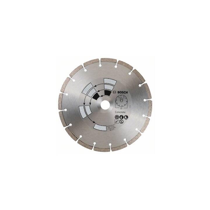 Disco da taglio diamantato BOSCH, 230 mm