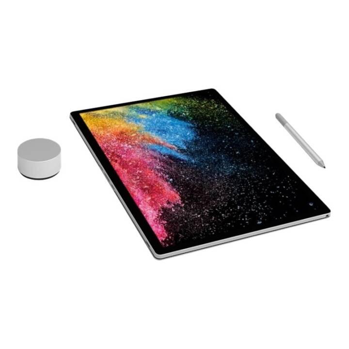 "MICROSOFT Surface Book 2 (15"", Intel Core i7, 16 GB RAM, 1 TB SSD)"