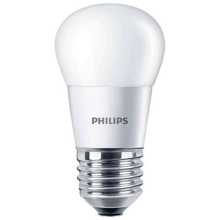 PHILIPS CorePro Lampes (LED, E27, 4 W)