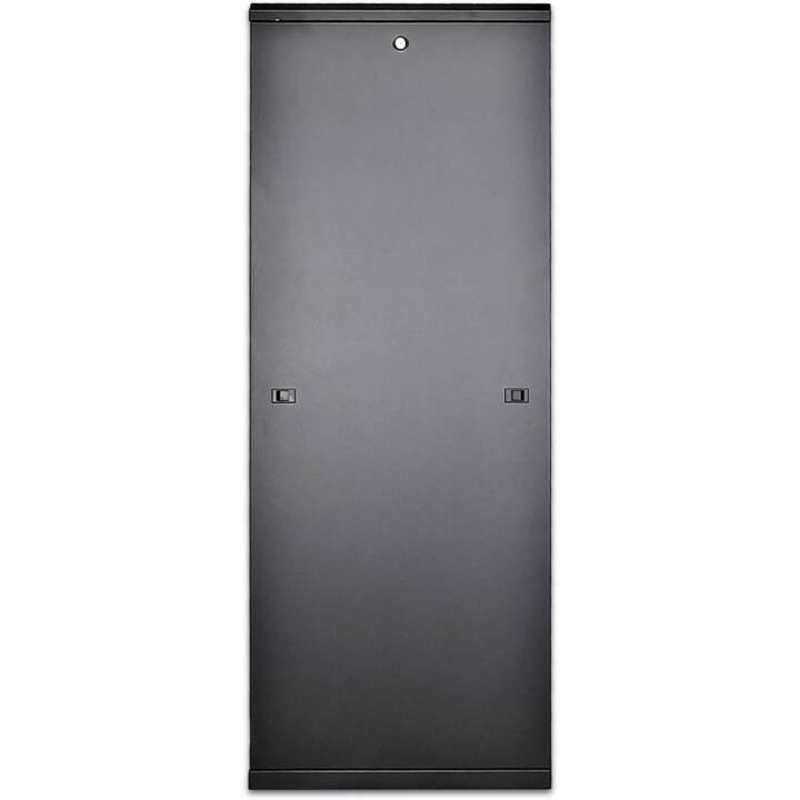 WIREWIN CAB PERF 600X1000X26U BL 26HE (Server Case)