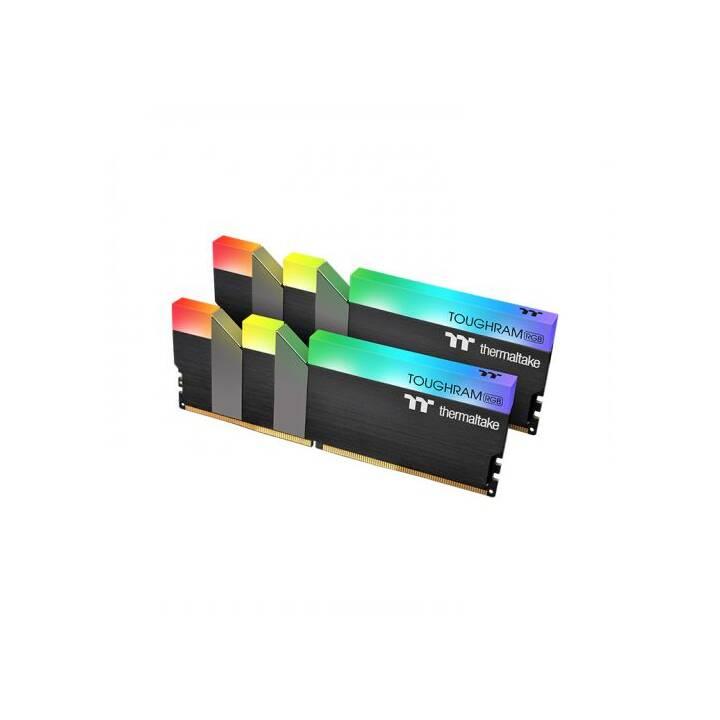 THERMALTAKE Toughgram (2 x 32 GB, DDR4, SO-DIMM 240-Pin)