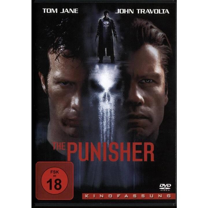 The Punisher (EN, DE)