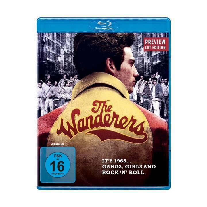The Wanderers (DE, EN)