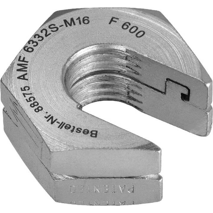 AMF Dado 6332S (15 mm, 1 pezzo)